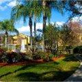 636 sq.ft. Apartments, Orlando, Florida