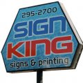 Sign King