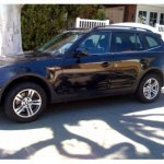 2006 Bmw X3 for $14,000