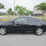 2006 Honda Accord Cpe EX-L AT