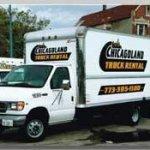 Chicagoland Truck Rental