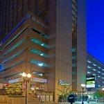 Radisson Hotel Boston