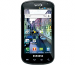 Samsung Epic 4G Android Phone