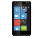 HTC HD7 Windows Phone