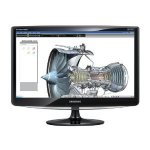 Samsung B2230 22-Inch Widescreen LCD Monitor