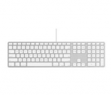 Apple Aluminum Wired Keyboard