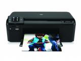 HP Photosmart D110A Wireless e-All-in-One Printer