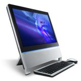 Acer 21.5-Inch All-in-One Desktop
