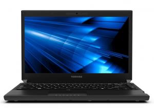 """Toshiba Portege 13.3"""" LED Laptop"""