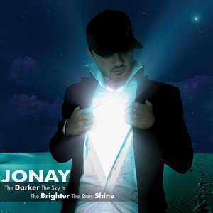 Jonay - The Darker The Sky Is The Brighter The Stars Shine